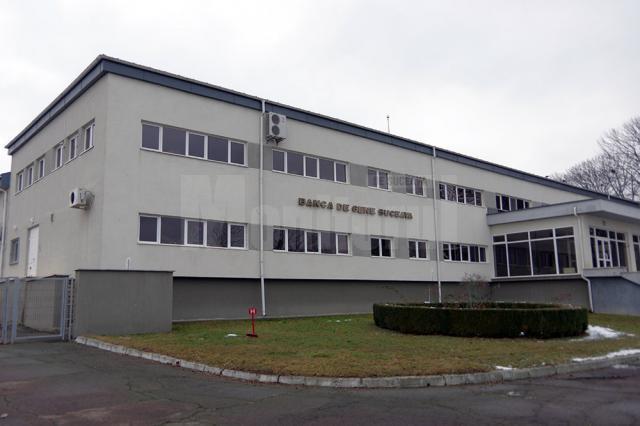 Banca de Gene Suceava, locul în care sunt păstrate și înmulţite seminţe ale legumelor gustoase de altădată