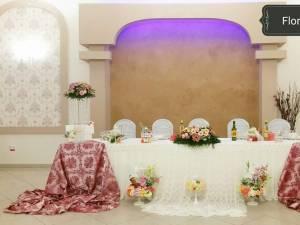 Florăria Mi Alma va oferi viitorilor miri o gamă completă de servicii pentru o nuntă de neuitat