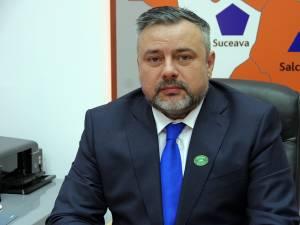 Deputatul PNL de Suceava