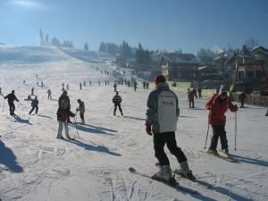 Serbarile Zăpezii de la Vatra Dornei vor avea loc în perioada 15 - 18 februarie