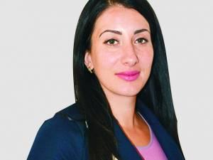 Oana Pintilei a fost numită secretar de stat în Secretariatul General al Guvernului