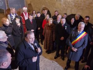 Autorităţile sucevene au participat în număr mare la aniversarea celor 630 de atestare documentara a Sucevei
