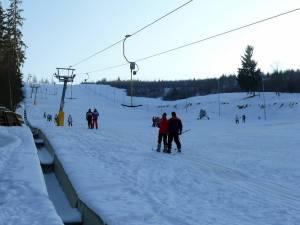 Cupa Dorna Medical la schi alpin va avea loc pe pârtia Veveriţa din Vatra Dornei