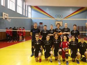 LPS Suceava a câştigat meciul decisiv pentru calificarea la turneul semifinal