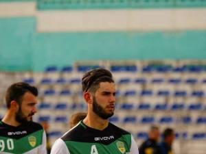 Italianul Masella și-a reziliat contractul cu Foresta și a semnat cu Aerostar Bacău