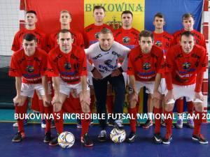 Bukovina Vicovu de Jos are mari aşteptări de la meciul din Cupa României
