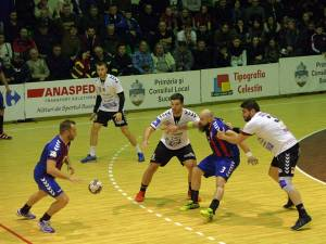 Suceveanul Gheorghe Irimescu (nr. 3) îşi doreşte să mai joace încă un sezon în primul eşalon