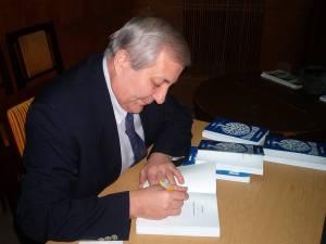 Poetul Ion Cozmei
