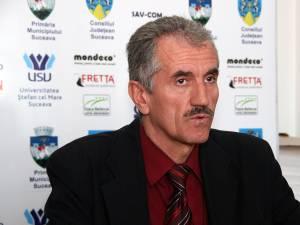 Petru Ghervan a fost ales în Consiliul de Administrație al FRH