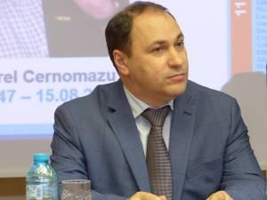 """Mihai Dimian, rector interimar: """"Aceşti tineri își doresc un sistem corect, cu principii sănătoase"""""""