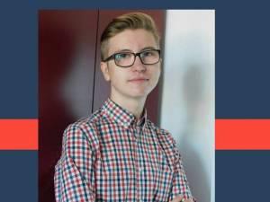 """Adrian Barbaroş: """"Rolul acestui chestionar, lansat de CJE Suceava, este acela de a surprinde nevoile elevilor din perspectiva educaţiei nonformale"""""""