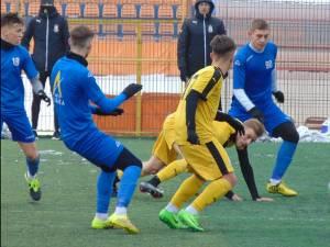 După duelul de la Piatra Neamț, cu Ceahlăul, Bucovina va disputa astăzi cel de-al doilea joc test al anului