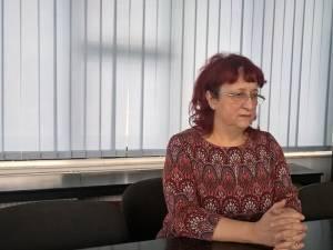 Dr. Cătălina Zorescu, director adjunct DSP Suceava