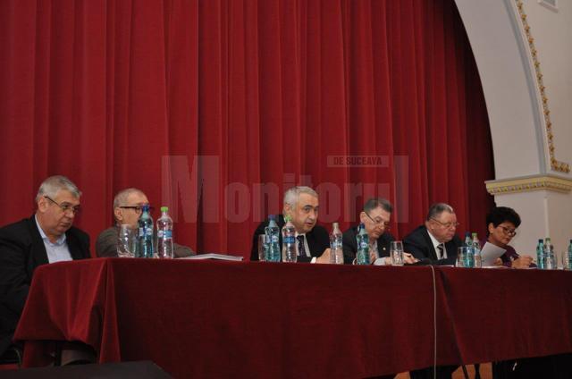 Problemele din educație, dezbătute de sindicaliști și reprezentanții Ministerului Educației