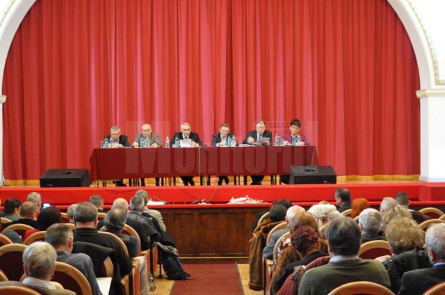 Problemele din educaţie, dezbătute de sindicalişti şi reprezentanţii Ministerului Educaţiei