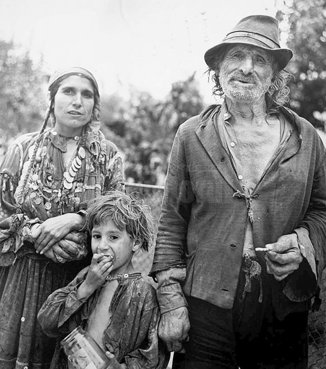 Țiganii din Moldova lui Dimitrie Cantemir, vorbitori ai unui dialect greco-persan