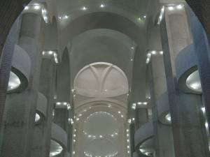 Pictura interioară a Catedralei, în tehnică fresco, va fi finanțată cu 500.000 de lei de la bugetul local