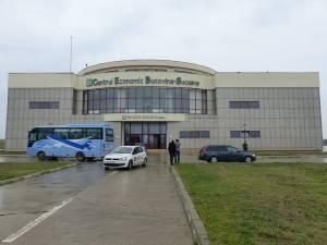 CJ Suceava vrea să înfiinţeze un parc industrial la Centrul Economic Bucovina din apropierea aeroportului