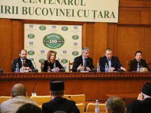 Ministrul Apelor şi Pădurilor s-a întâlnit la Suceava cu reprezentanţii sectorului forestier