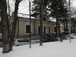 Casa Prieteniei