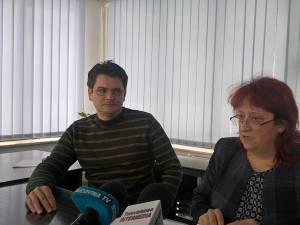 Adrian Popescu și Cătălina Zorescu