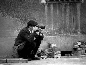 """""""Fotografiatul pe străzi - interzis"""""""