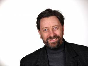 Actorul Cristin Tomi