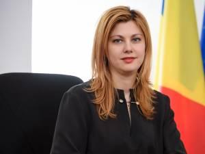 Deputatul PNL de Suceava Maricela Cobuz