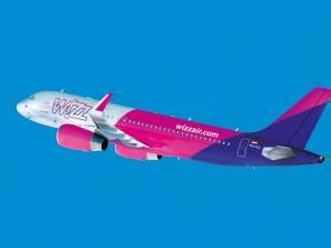 Wizz Air va introduce zboruri suplimentare din Suceava către destinaţiile externe
