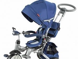 Sport și sănătate – triciclete pentru copii de la nichiduta.ro