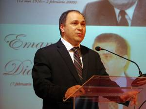 Mihai Dimian a prezentat bilanţul USV