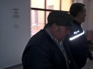 Fiul care a comis oribila faptă a fost arestat preventiv
