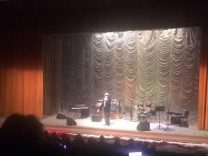 Interpretul Ion Suruceanu, la Suceava