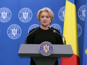 Viorica Dăncilă anunță începerea lucrărilor la autostrada Bucureşti - Suceava