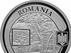 """Emisiunea numismatică cu tema """"150 de ani de la nașterea lui Ștefan Luchian"""""""