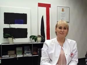 Formă de epilepsie care apare un caz la un milion, diagnosticată la un copil, de dr. Anna Miron, de la Centrul de Epilepsie al Spitalului de Urgență Suceava