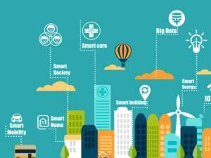 Suceava şi Gura Humorului, oraşe înscrise în cursa națională Smart City