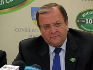 Flutur a fost invitat la Palatul Cotroceni la o dezbatere pe tema Centenarului Marii Uniri