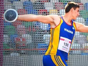 Alin Firfirică este considerat o mare speranţă a atletismului romanesc. Foto: libertatea.ro