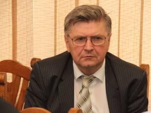 Vasile Latiş, comisar-şef adjunct