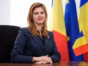Deputatul PSD de Suceava Maricela Cobuz