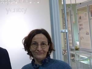 """Marcela Şlusarciuc, lector univ. dr. în cadrul Universităţii """"Ştefan cel Mare"""" Suceava"""