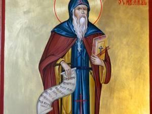Duminica a IV-a din Postul Mare: Sfântul Ioan Scărarul