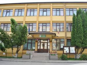 Şcoala Gimnazială Nr. 10 Suceava