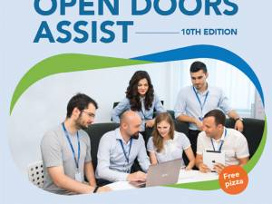Studenții din domeniul IT, invitați la cea de-a X-a ediție Open Doors ASSIST