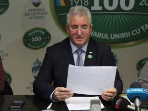 """Ion Lungu: """"Am pregătit o Declaraţie de Unire care va fi citită în Consiliul Local"""""""