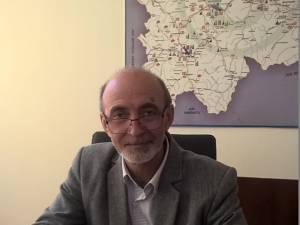 Directorul DSVSA Suceava, medicul Ioan Corduneanu, a murit sâmbătă