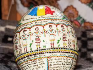 Festivalul Naţional al Ouălor Încondeiate de la Ciocăneş