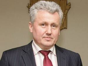 Grigore Belostecinic, rector al Academiei de Studii Economice din Republica Moldova