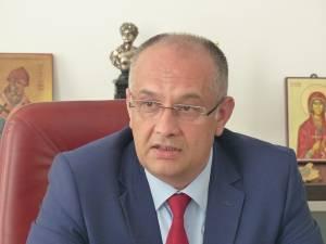 Deputatul ALDE de Suceava, Alexandru Băișanu